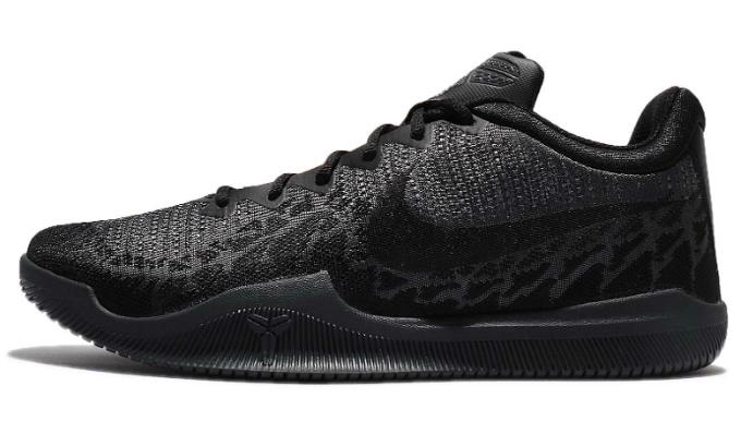 Nuevo  Nike de Mamba Rage EP para hombres zapatos de Nike baloncesto 908974-002 ef6718