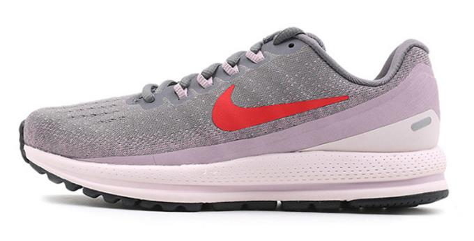 1801 Nike Air Zoom Vomero 13 Women's Traning Running Shoes 922909-004