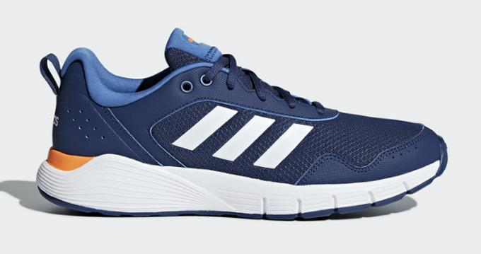 1801 adidas fluidcloud neutrale uomini traning scarpe da corsa cg3822 ebay