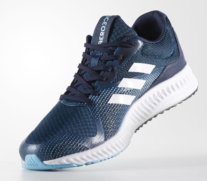 1710 adidas Aerobounce Racer Men's Training Running Shoes BW1557