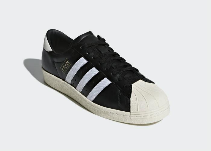 1802 adidas Originals Superstar OG Men's Sneakers Sports Shoes CQ2476