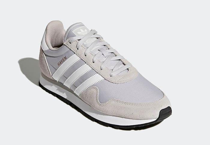 1802 adidas Originals Haven Men's Sneakers Sports Shoes BB2738
