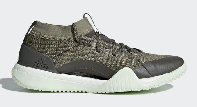 1801 adidas pureboost x tr  mujer 's Training corriendo zapatos cg3527