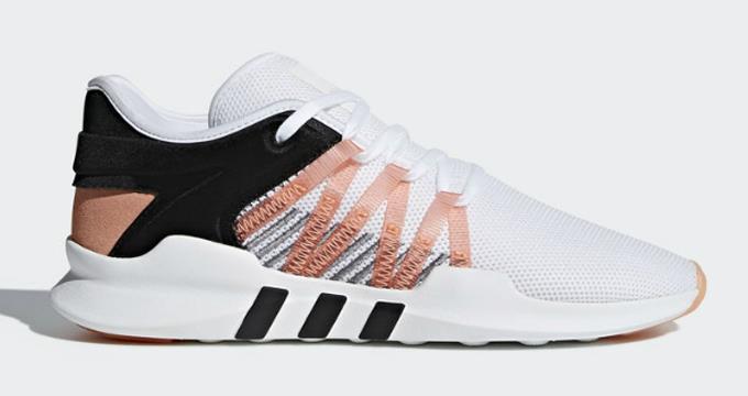 1801 adidas Originals EQT ADV Racing Women's Traning Running Shoes CQ2156