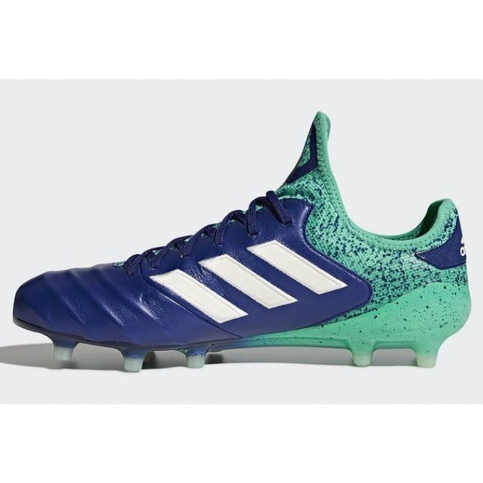 adidas Copa 18.1 FG Men's Soccer Cleats Football Shoes CM7664 Ink Blue 1804