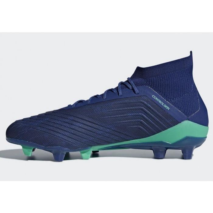 Adidas Predator FG Zapatos de futbol cm7411 hombre 's soccer cleats