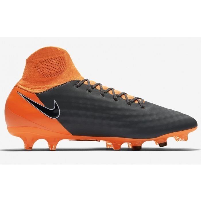 Nike Magista Obra II Pro DF FG Men's Soccer Cleats Shoes AH7308-080 1802