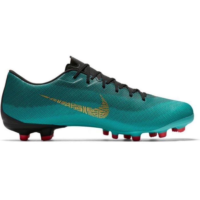 Nike CR7 Mercurial Vapor 12 Academy CR7 Nike FG Homme Soccer Cleats Chaussures AJ3721-390 1804 Chaussures de sport pour hommes et femmes 19eee9