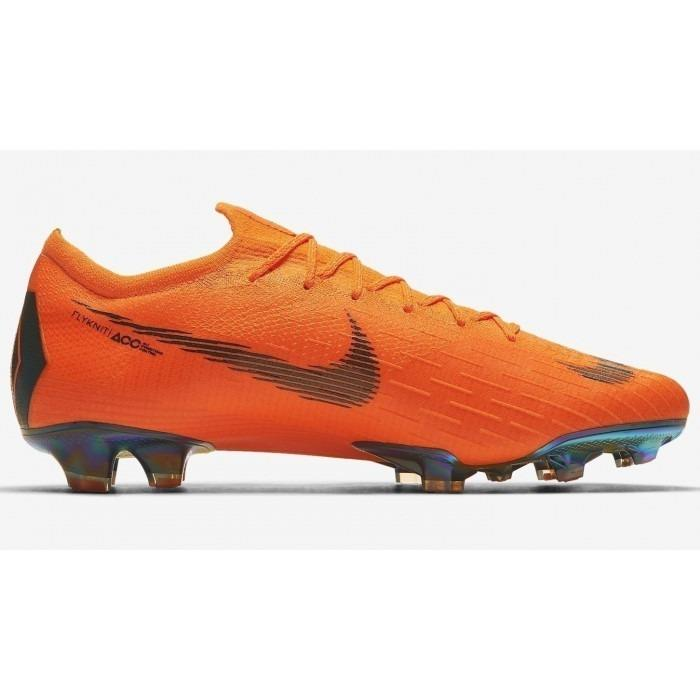 Nike Nike Nike Mercurial Vapor 12 Elite FG homme Soccer Cleats chaussures AH7380-810 1804 Orange 8b31c9