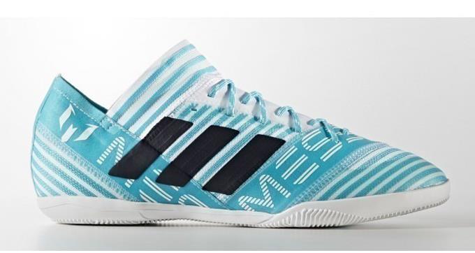 adidas Nemeziz 17.3 Messi Tango 17.3 Nemeziz IC Homme Indoor Soccer Chaussures BY2416 1804 92989e