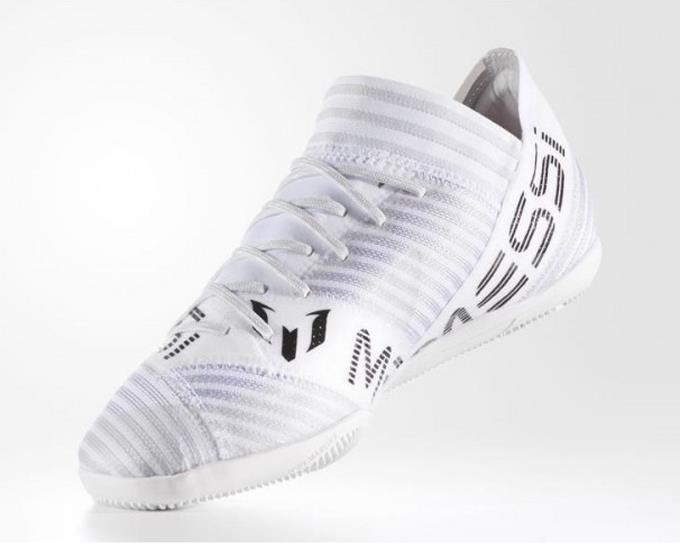 adidas Nemeziz Messi Tango 17.3 IN Men's Indoor Soccer Shoes CG2967 1804