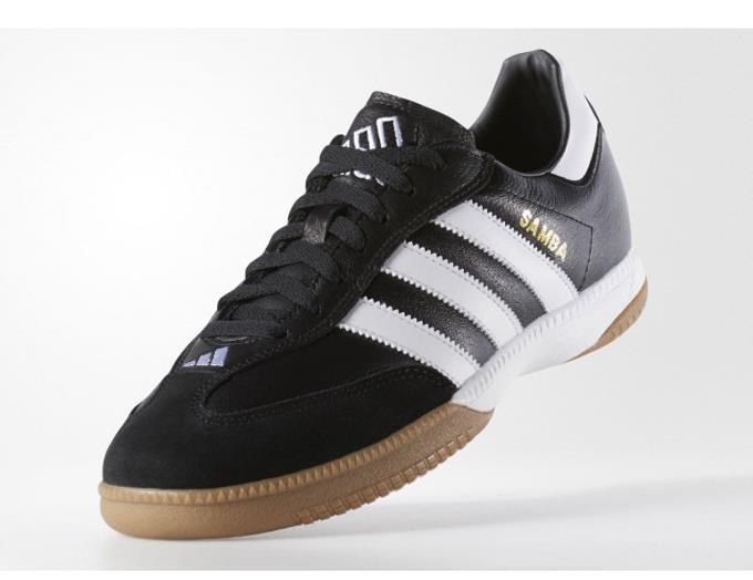 cheap for discount 576fd 9293a Adidas Samba Millenium Fútbol en Para hombres Zapatos de Fútbol Millenium  Indoor 88559 Nuevo d5d2cf