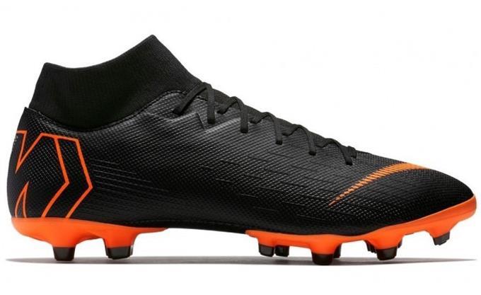 Nike Mercurial Superfly 6 Mg Academia Mg 6 Para hombres Zapatos Botines De Fútbol AH7362-081 1804 16d902