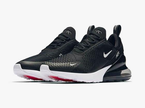 016cecf3857 ... 1803 Nike Air Max 270 Men s Training Training Training Running Shoes  AH8050-002 78a3af