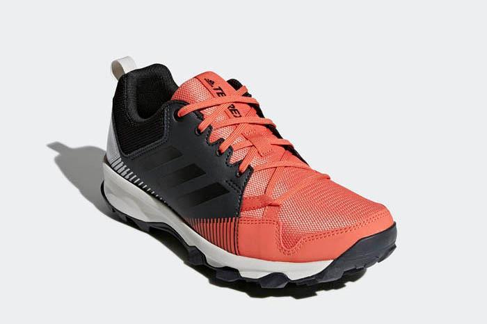2018 Adidas Terrex tracerocker Trail Mujer Trail tracerocker Running Zapatos CM7701 0959bf