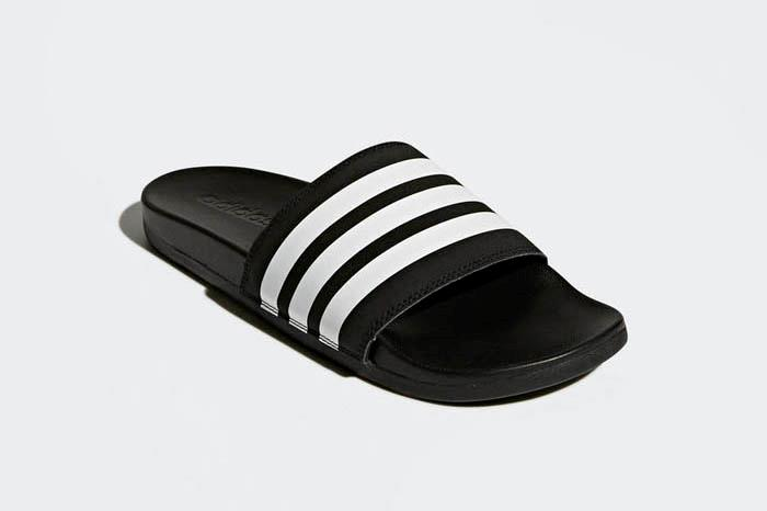 1803-adidas-Adilette-Cloudfoam-Plus-Stripes-Men-039-