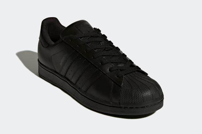 Nuevo  Zapatillas Adidas Originales Deportivo Superstar Para Hombre Calzado Deportivo Originales AF5666 06d77f
