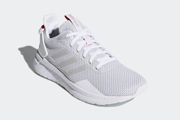Nuevo  Adidas QUESTAR RIDE Hombre Para Hombre RIDE Entrenamiento Correr Tenis DB1367 0831ab