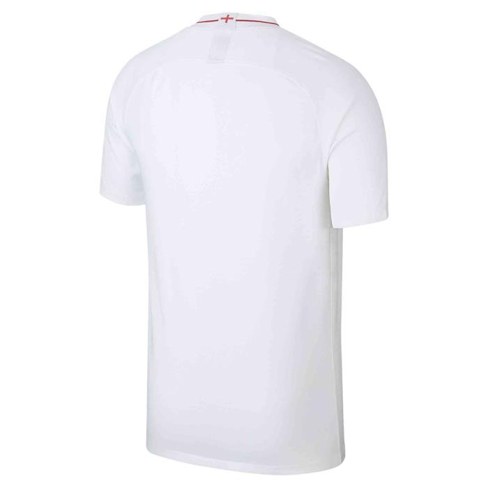 Nike 2018 World Cup England Youth Home Jersey 893983-100 1805  6a219a3d6