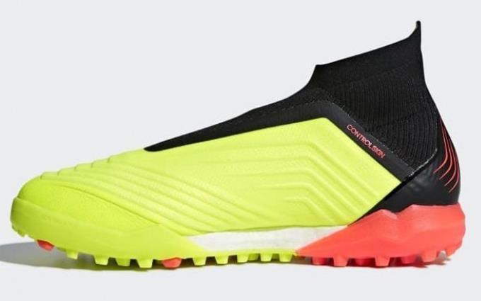 Adidas preator tango 18 + territorio uomini di calcio scarpe footbal scarpe calcio db2056 1805 6a31fd