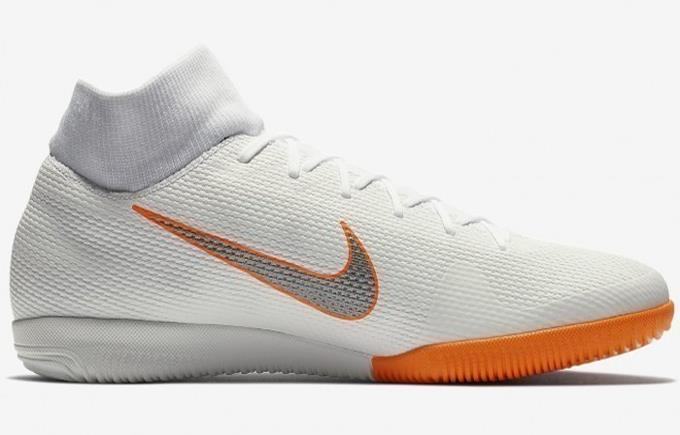 Nike Mercurial SuperflyX 6 Academy Academy Academy IC Indoor Homme Soccer Chaussures AH7369-107 1805 Chaussures de sport pour hommes et femmes c66e35