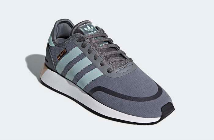 hot sale online 41290 356a6 ... 2018 adidas Originals n-5923 las zapatillas calzado deportivo aq0266  aq0266 aq0266 el modelo mas