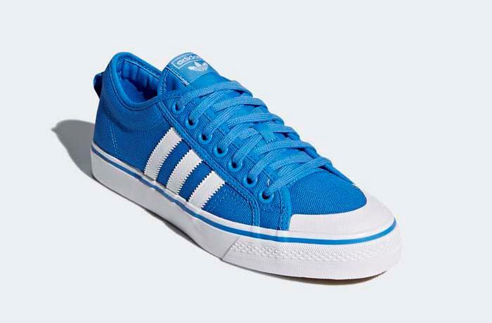 1805 adidas originali nizza uomini uomini uomini scarpe di scarpe sportive cq2330 959a3a