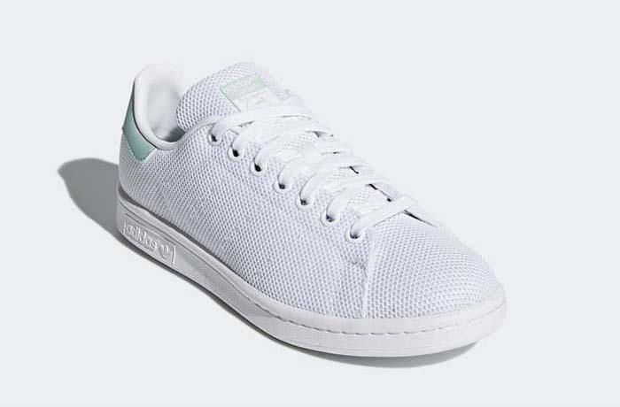 1805 adidas Sports STAN SMITH Women's Sneakers Sports adidas Shoes CQ2822 cd12b1