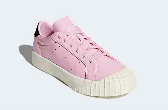 1805 adidas schuhe originals everyn frauen schuhe adidas sportschuhe cq2044 c7887b