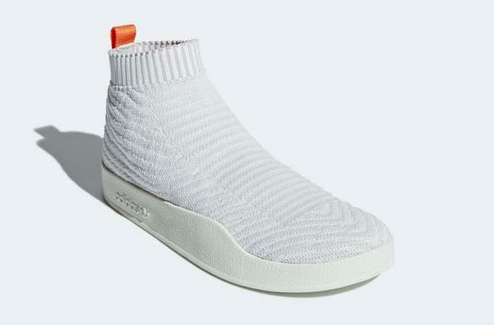 new concept a5c1a 75fa6 1805 adidas ADILETTE PRIMEKNIT SOCK Mens Sneakers Sports Shoes CM8226.  Size Chart