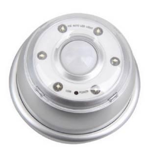 scalier clairage led blanc lampe murale automatique capteur mouvement 1 unit ebay. Black Bedroom Furniture Sets. Home Design Ideas