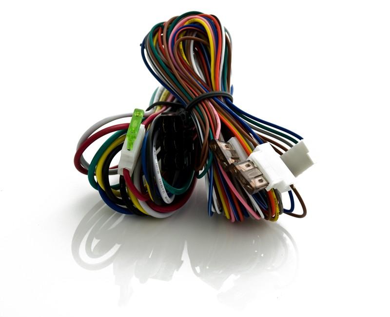 Auto Alarm Fernbedienung Motor Starter+Ultraschall+Fensterschließer ...