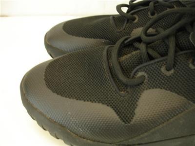 best website b8220 a0fa2 Mens 13 Adidas Originals Tubular X Premium Black Basketball Shoes AQ8434  Trainer