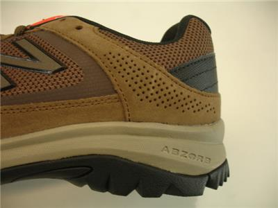 Details about Mens 8 4E EW X WIDE New Balance 669 Trail Walking Running Shoes Sneakers Lace Up