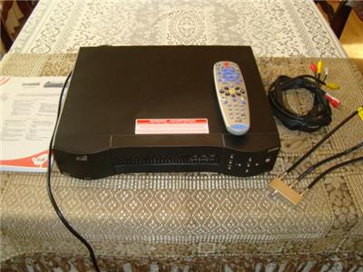 dish network 625 receiver dvr dual tuner satellite tv. Black Bedroom Furniture Sets. Home Design Ideas