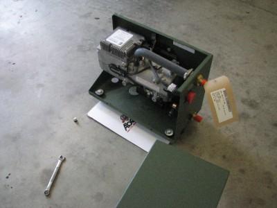Last One Espar H10 4000 New Diesel Heater Coolant