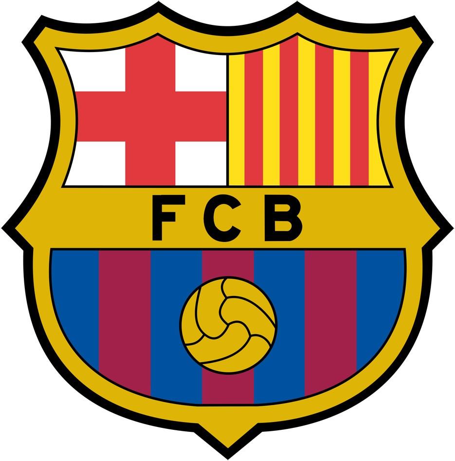 Fc Barcelona Wall Decor