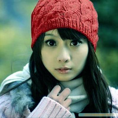 HH-295925 шапка-черного цвета - Женская одежда дешево из Китая оптом и в...