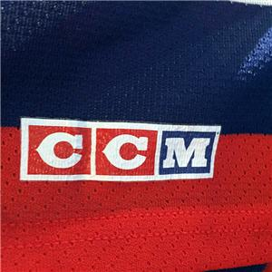 Details about Russian Penguins IHL Vintage Authentic CCM Hockey Jersey -  Large