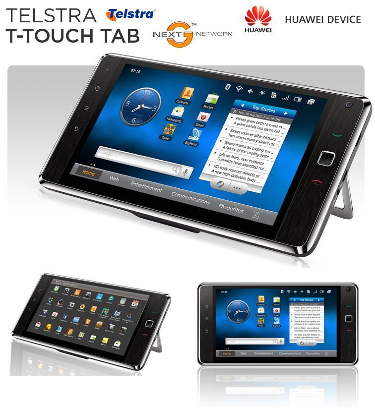 telstra t-touch tab s7-104 firmware
