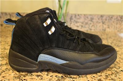 sports shoes 207dd b2b1a Description. BRAND  AIR JORDAN STYLE CODE 130690 018. SIZE 10. COLOR black  blue