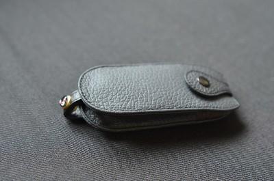MINI cooper JCW R50 R52 R53 JCW Key Fob cover(BK)