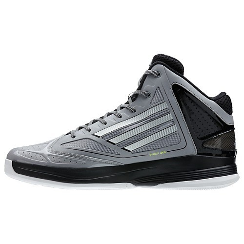 Adidas Adizerotm Ghost Basketball Shoes Mens