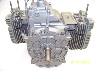 See Note At Bottom Kohler M18 Magnum 18 Hp Engine Longblock Remanufactured