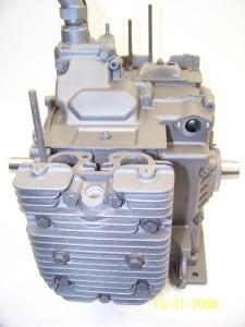 KOHLER M20 MAGNUM 20 HP ENGINE LONGBLOCK REMANUFACTURED