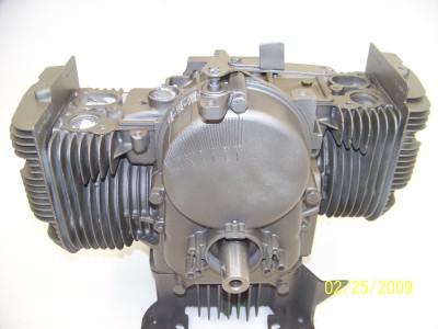 ONAN ENGINE JOHN DEERE 316 318 ENGINE