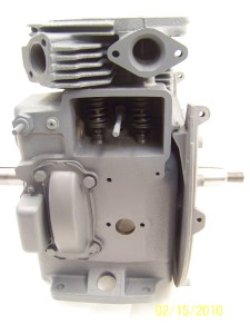 WHEEL HORSE KOHLER K321 14 HP ENGINE BLOCK REMANUFACTURED