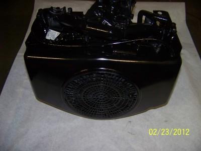 VERMEER CHIPPER KOHLER M20 20 HP 1 7/16 MAGNUM ENGINE LOW HOURS on