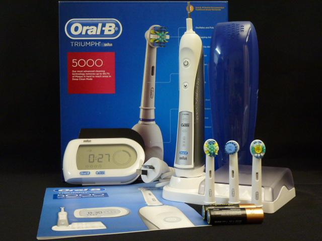 Oral B Triumph 5000 Manual 2013aa6e532eb