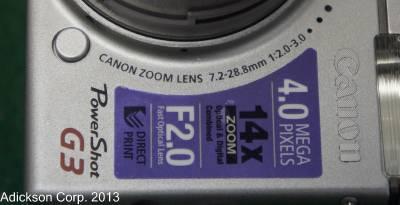 Canon pc1032